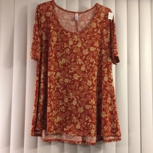 Lularoe perfect T, size XL